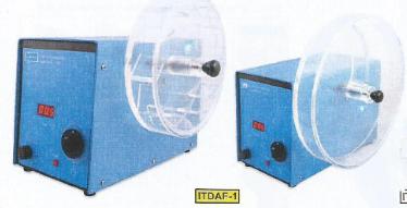 Friabilimetre