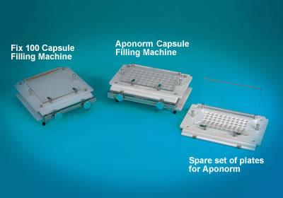 Machine a fabriquer des capsules 1